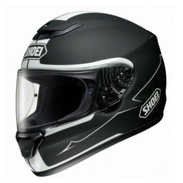 Resim Shoei Qwest Bloodflow TC-10 Kapalı Motosiklet Kaskı