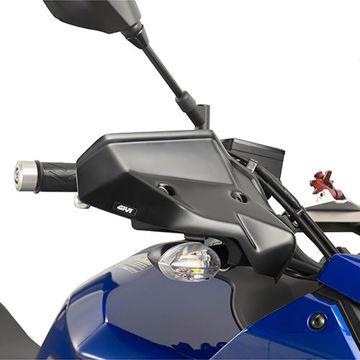 Resim Givi EH2130 El Koruması Yamaha MT07 Tracer 16-17