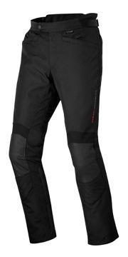 Resim Revit Factor 3 Motosiklet Pantolonu Siyah (Short)