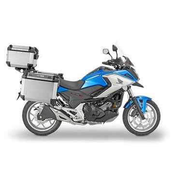 Resim Givi PR1146 Honda NC750X (16) Radyatör Koruma Demiri