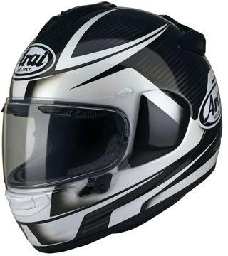 Resim Arai Chaser-X Tough Beyaz Kapalı Motosiklet Kaskı