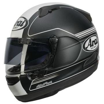 Resim Arai QV Pro Focus Beyaz Kapalı Motosiklet Kaskı