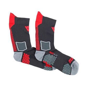 Resim Dainese D-Core Mid Motosiklet Çorabı
