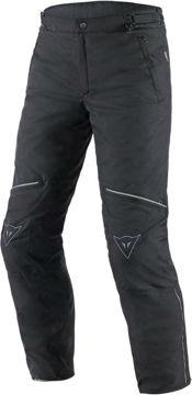 Resim Dainese Galvestone D2 Gore-Tex Motosiklet Pantolonu Siyah