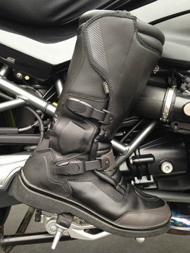 Resim Dainese Carroarmato Gore-Tex Motosiklet Botu