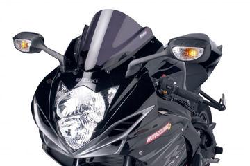Resim Puig Suzuki Gsx-R 600-750 11 Ön Cam