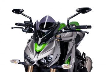 Resim Puig Kawasaki Z1000 Ön Cam