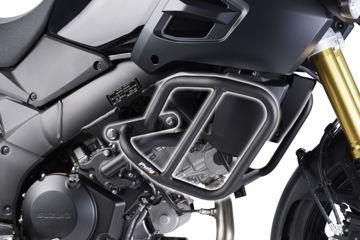 Resim Puig Suzuki Dl1000 V-Strom 14-17 Koruma Demiri