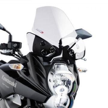 Resim Puig Kawasaki Versys 650 10-14 Ön Cam