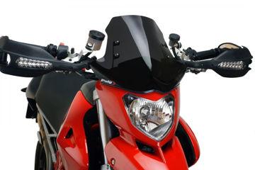 Resim Puig Ducati Hypermotard 796-1100 Ön Cam
