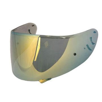 Resim Premier Monza Motosiklet Kaskı Camı Aynalı