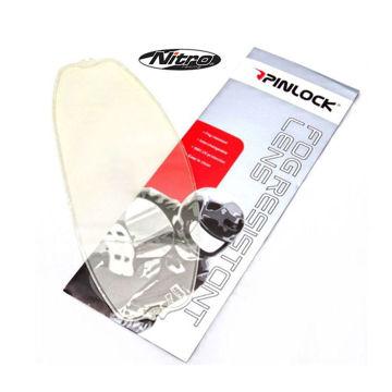 Resim Nitro F345 - LS2 FF325 Uyumlu Pinlock