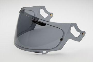 Resim Arai Vas-V Shield Max Vision Siyah Vizör