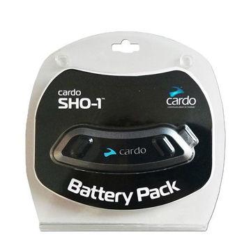Resim Cardo SHO-1 Batarya