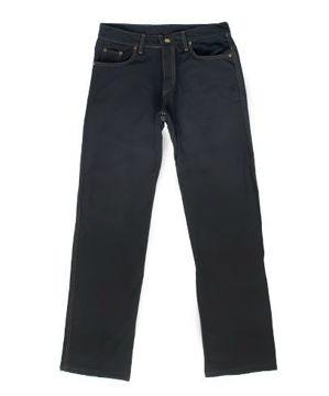 Resim Vexo Soft Rüzgar Kesici Pantolon Siyah