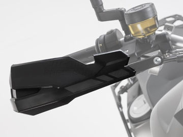 Resim SW Motech Kobra Elcik Koruma Honda CRF1000 Africa Twin 15-16 Düz Vites