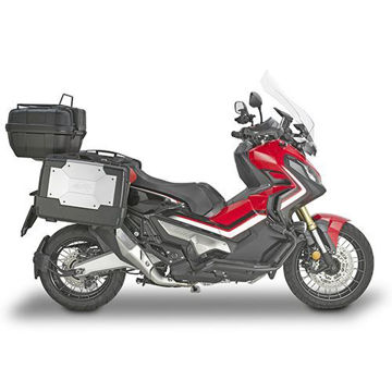 Resim Kappa KR1156 Honda X-Adv 750 17 Arka Çanta Taşıyıcı