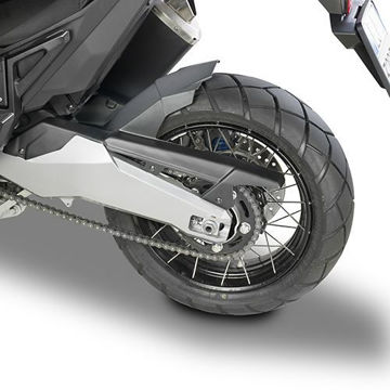 Resim Kappa KMG1156 Honda X-Adv 750 17 Zincir Muhafaza ve Çamurluk