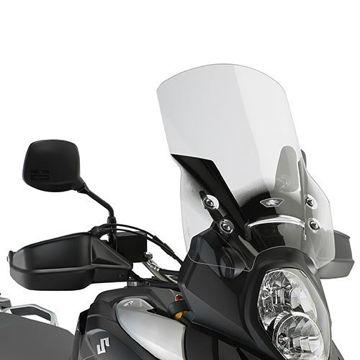 Resim Kappa KD3105ST Suzuki DL 1000 V-Strom 14-17 Rüzgar Siperlik