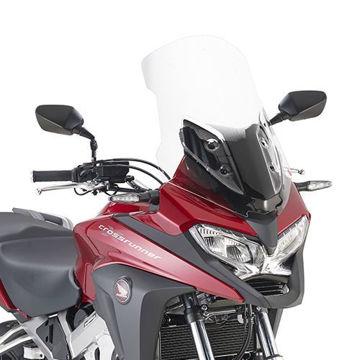 Resim Kappa KD1157ST Honda Crossrunner 800 17 Rüzgar Siperlik
