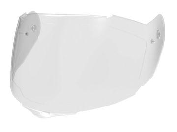 Resim NEXX SX100 Kask Vizörü Şeffaf