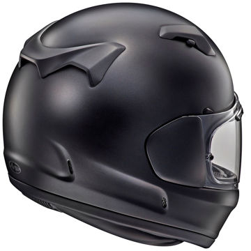 Resim Arai Renegade-V Kapalı Motosiklet Kaskı Mat Siyah