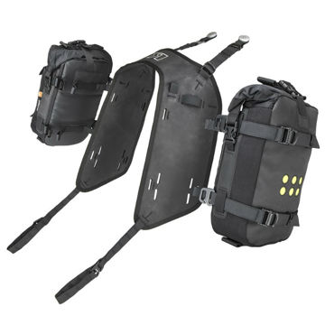 Resim Kriega OS-BASE Adventure Çanta Taşıyıcı