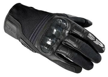 Resim Spidi TX-2 Yazlık Motosiklet Eldiven Siyah