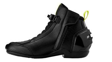 Resim Xpd X-Zero R Karbon Motosiklet Botu Siyah