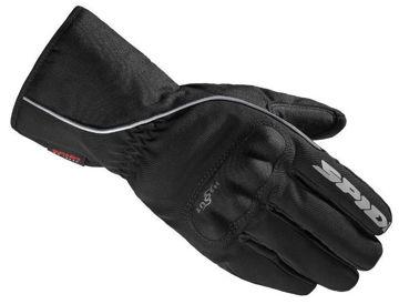 Resim Spidi WNT2 H2OUT Kışlık Motosiklet Eldiven Siyah