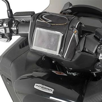 Resim Kappa RA305R Motosiklet GPRS Çantası