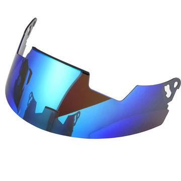 Resim Arai Vas-V Pro Shade System Aynalı Mavi Güneş Vizörü