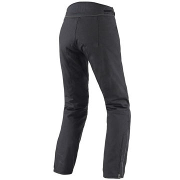 Resim Dainese Galvestone D2 Gore-Tex Kadın Motosiklet Pantolonu Siyah
