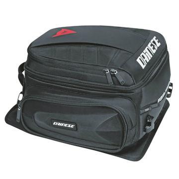 Resim Dainese D-Tail Bag Motosiklet Kuyruk Çantası