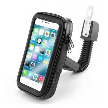 """Resim VEXO Telefon Tutucu 6'3"""" Ayna Bağlantılı Kapalı"""