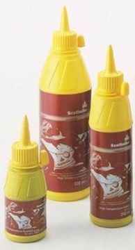 Resim Scottoıler High Temperature Red 250 ML.