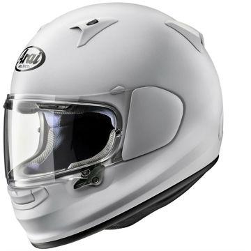 Resim Arai Profile-V Kapalı Motosiklet Kaskı Beyaz