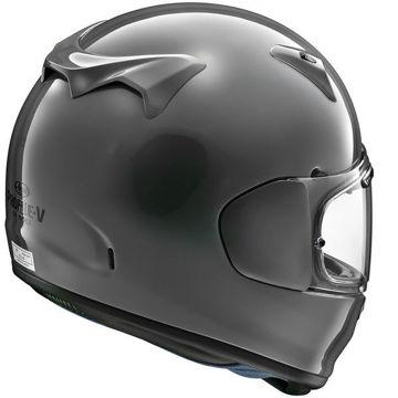 Resim Arai Profile-V Kapalı Motosiklet Kaskı Modern Gri