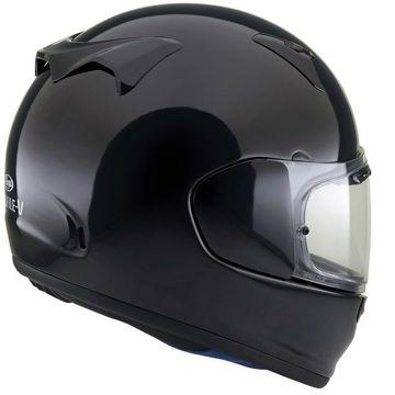 Resim Arai Profile-V Kapalı Motosiklet Kaskı Siyah