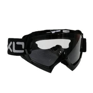 Resim Vexo Motokros Gözlük Siyah