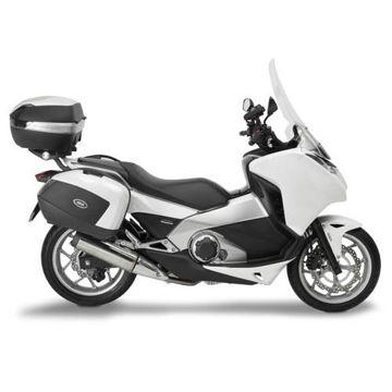 Resim Givi 1109Kit Honda İntegra 700 12-13 Yan Çanta Taşıyıcı Bağlantı Kiti