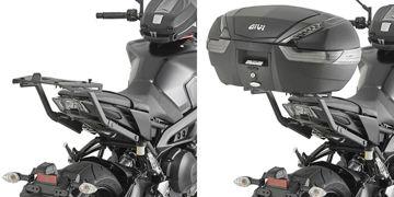 Resim Givi 2132FZ Yamaha MT-09 17-19 Arka Çanta Taşıyıcı