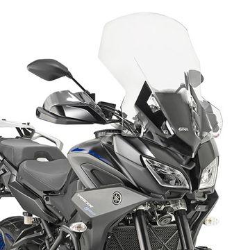 Resim Givi 2139DT Yamaha Tracer 900 Tracer 900 GT 18-19 Rüzgar Siperlik