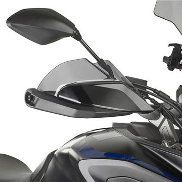 Resim Givi EH2139 Yamaha Tracer 900 - Tracer 900 GT 18-19 El Koruma