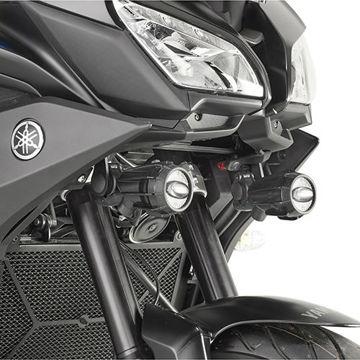 Resim Givi LS2139 Yamaha Tracer 900 - Tracer 900 GT 18 Sis Farı Bağlantısı