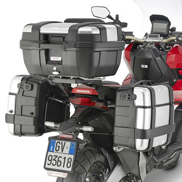 Resim Givi PL1158 Honda X-ADV 750 17-19 Yan Çanta Taşıyıcı