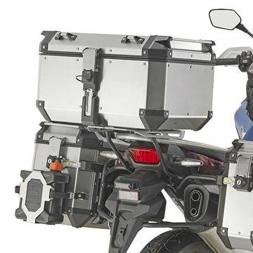 Resim Givi SR1161 Honda CRF1000L Africa Twin Adventure Sports 18-19 Arka Çanta Taşıyıcı