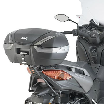 Resim Givi SR2136 Yamaha X-Max 125-250 18-19 - X-Max 300 17-18 Arka Çanta Taşıyıcı