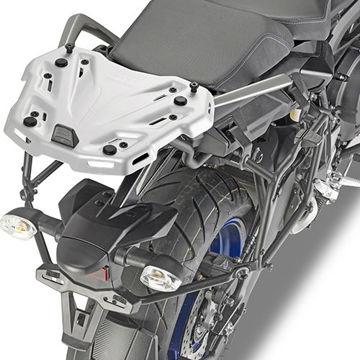 Resim Givi SR2139 Yamaha Tracer 900 - Tracer 900 GT 18-19 Arka Çanta Taşıyıcı