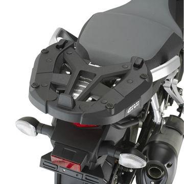 Resim Givi SR3112 Suzuki DL 650-1000 V-Strom 17-19 Arka Çanta Taşıyıcı